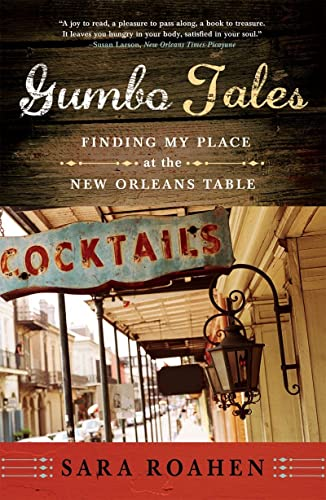 9780393335378: Gumbo Tales: Finding My Place at the New Orleans Table
