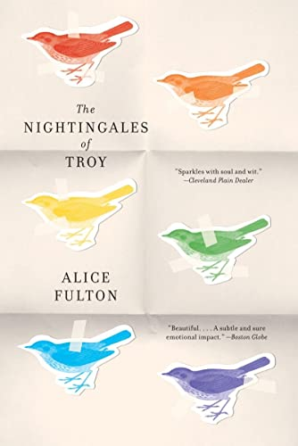The Nightingales of Troy: Fulton, Alice