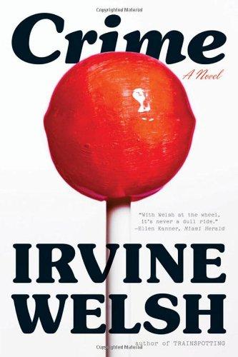 9780393335507: Crime: A Novel