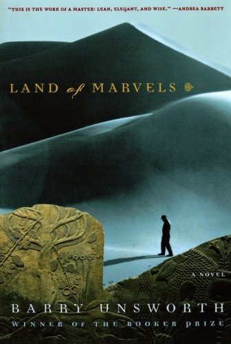 9780393335521: Land of Marvels: A Novel