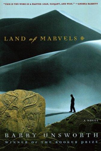 9780393335521: Land of Marvels: A Novel