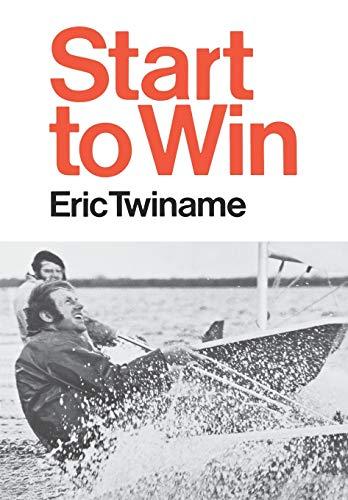 9780393335583: Start to Win