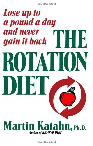 9780393335873: The Rotation Diet