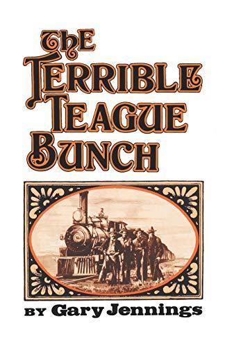 9780393335910: Terrible Teague Bunch