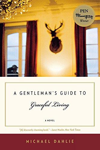 9780393336351: A Gentleman's Guide to Graceful Living: A Novel