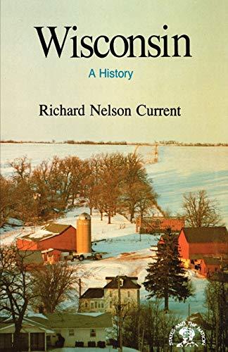 9780393336429: Wisconsin: A History