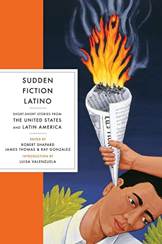 9780393336450: Sudden Fiction Latino: Short-Short Stories from the United States and Latin America
