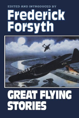 9780393336962: Great Flying Stories