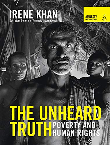 9780393337006: The Unheard Truth: Poverty and Human Rights