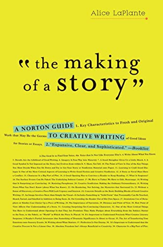 9780393337082: The Making of a Story: A Norton Guide to Creative Writing