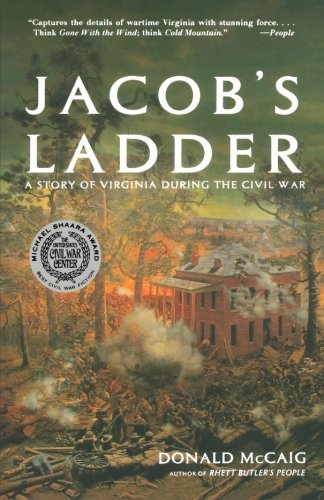 9780393337105: Jacob's Ladder: A Story of Virginia During the Civil War
