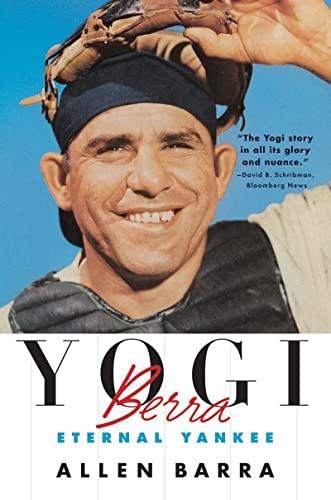 9780393337143: Yogi Berra: Eternal Yankee