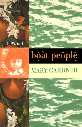 9780393337365: Boat People: A Novel