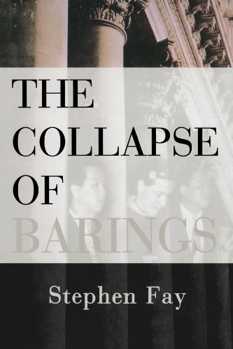 The Collapse of Barings