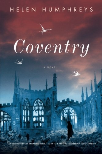 9780393337556: Coventry: A Novel
