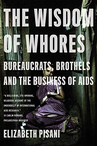 9780393337655: The Wisdom of Whores: Bureaucrats, Brothels and the Business of AIDS
