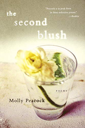 9780393337679: The Second Blush: Poems