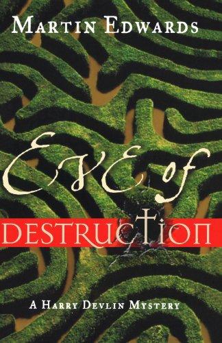 9780393337747: Eve of Destruction: A Harry Devlin Mystery (Harry Devlin Mysteries)