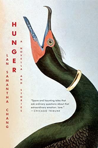 9780393337952: Hunger: A Novella and Stories