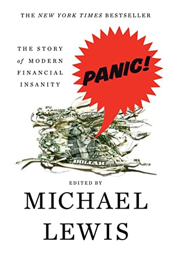 9780393337983: Panic: The Story of Modern Financial Insanity