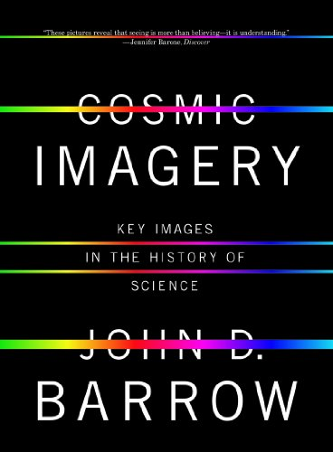 9780393337990: Cosmic Imagery: Key Images in the History of Science