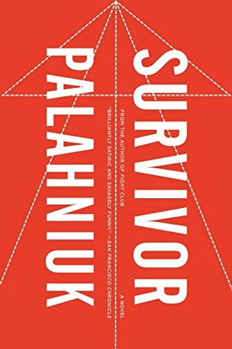 9780393338072: Survivor: A Novel