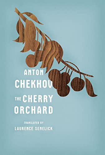 9780393338164: The Cherry Orchard (Stage Edition Series)