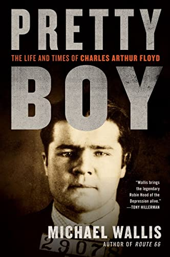 9780393338188: Pretty Boy: The Life and Times of Charles Arthur Floyd