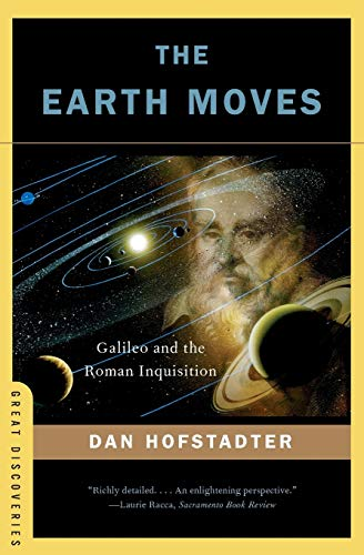 9780393338201: The Earth Moves: Galileo and the Roman Inquisition (Great Discoveries (Paperback))