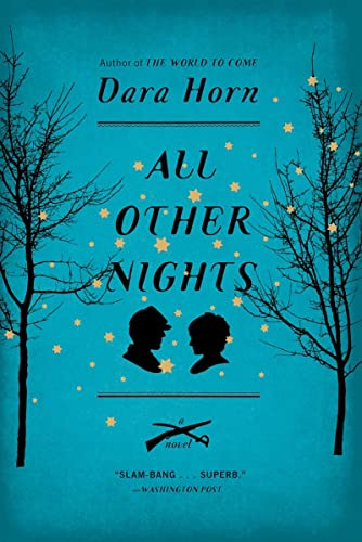 9780393338324: All Other Nights: A Novel