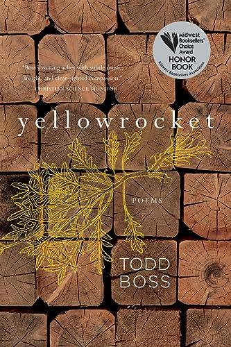 9780393338348: Yellowrocket: Poems