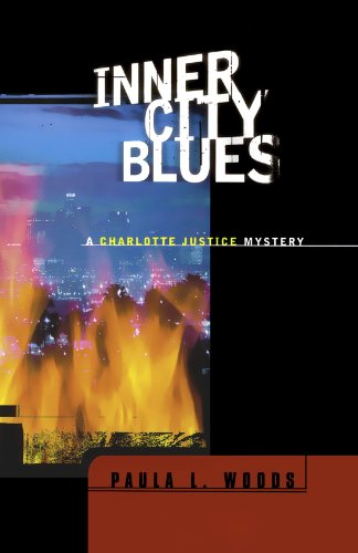 9780393338379: Inner City Blues: A Charlotte Justice Novel (Charlotte Justice Novels (Paperback))