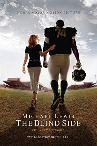 9780393338386: The Blind Side (Movie Tie-in Edition)