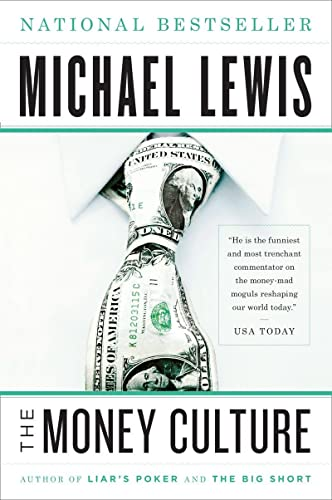 9780393338652: The Money Culture