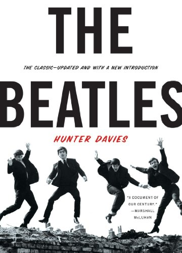 9780393338744: The Beatles