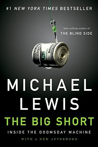 9780393338829: The Big Short: Inside the Doomsday Machine