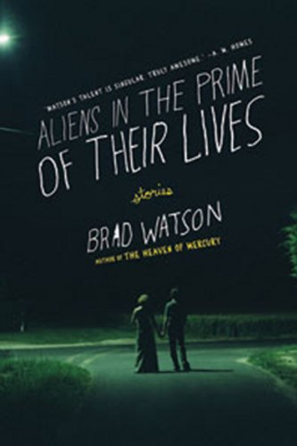 9780393338850: Aliens in the Prime of Their Lives