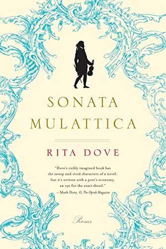 9780393338935: Sonata Mulattica: Poems: A Life in Five Movements and a Short Play