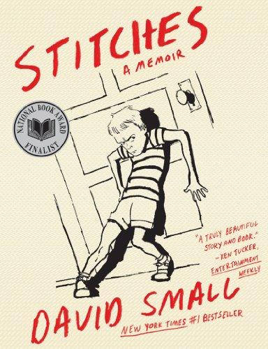 9780393338966: Stitches: A Memoir