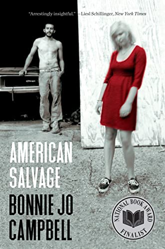 9780393339192: American Salvage