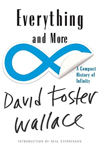 9780393339284: Everything and More: A Compact History of Infinity