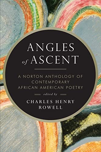 9780393339406: Angles of Ascent: A Norton Anthology of Contemporary African American Poetry