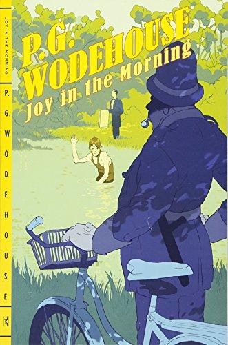 9780393339444: Joy in the Morning