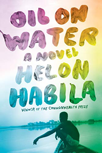 9780393339642: Oil on Water: A Novel