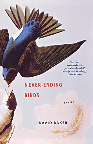 9780393339697: Never-Ending Birds: Poems