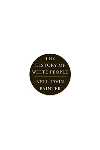 9780393339741: The History of White People