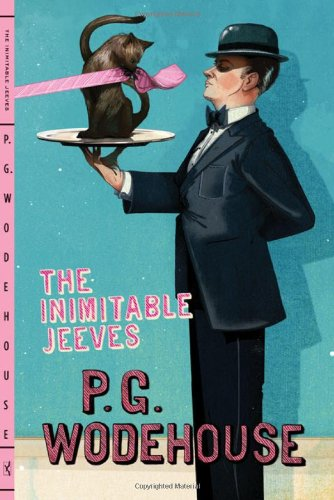 9780393339802: The Inimitable Jeeves