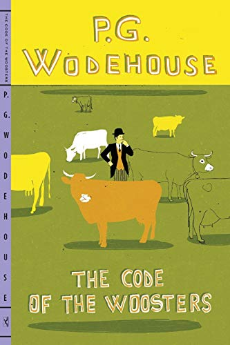 9780393339819: The Code of the Woosters