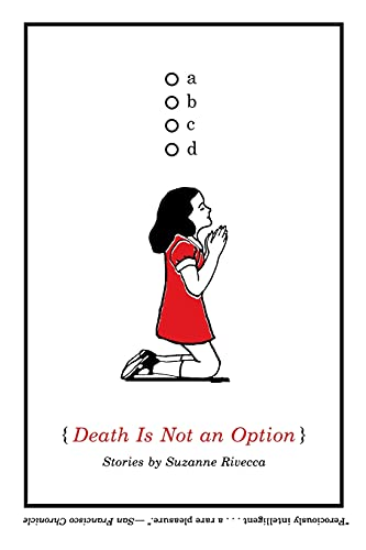 9780393339901: Death Is Not an Option: Stories