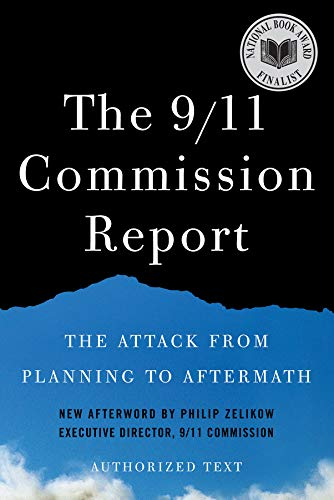 The 9/11 Commission Report: National Commission on